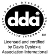A logo for the Dyslexia program of which Carl Nigi is an Ottawa based facilitator